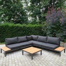 Gartensitzgruppe «Modern Art»
