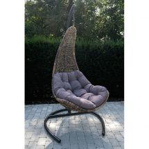 Chaise suspendue «Nice»