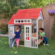 Spielhaus «Wood»