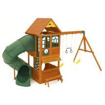 Spielturm «Forest»