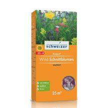 schweizer Wild- und Schnittblumen «Bouquet», 25 m², 500 g