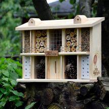 Insektenhotel «Landsitz»
