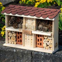 Insektenhotel «Landhaus»
