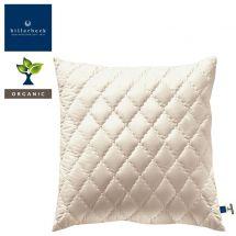 Kissen Naturfaser «Organic Wool Arve»