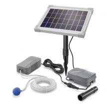 Solar Teichbelüfter «Professional»