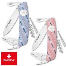 Taschenmesser «Edelweiss»