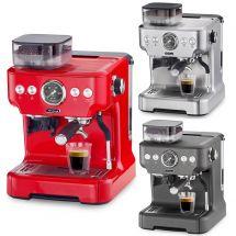 Espressomaschine «Barista Plus»
