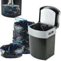 Ebnat Abfalleimer «Sparbox», 35 Liter