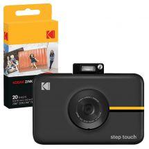 "Kodak Sofortbild-Digitalkamera «Step Touch» inkl. Fotopapier 2×3"", 20 Blatt"