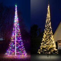 LED Lichterbaum «Neo», 8 m