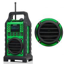 MEDION DAB+ Baustellenradio