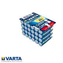 VARTA Varta High Energy AAA 24 pces, Big Box