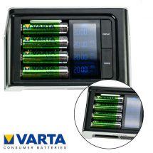 VARTA Varta Batterieladegerät «15 Minuten Charger»