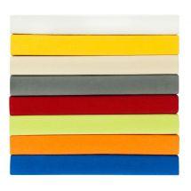 Fixleintuch «Single-Jersey» Elasthan,90-100x200-220cm