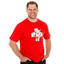 T-Shirt «Kuh»