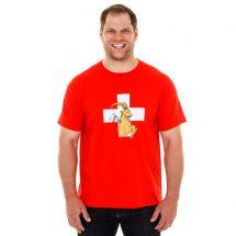 T-Shirt «Steinbock»