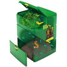 Juwel Mehrkammer-Komposter