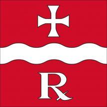 Gemeindefahne Bezirk Riviera