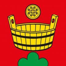 Gemeindefahne 5637 Geltwil