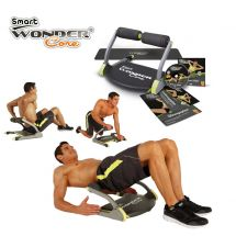 Mediashop Appareil de fitness «Wonder Core Smart»