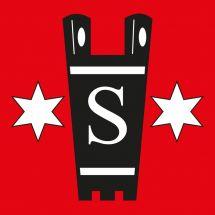 Gemeindefahne 5085 Sulz AG