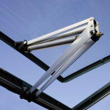 Automatischer Fensteröffner zu den Gewächshäusern «Deluxe» und «Clear»