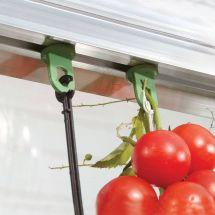 Pflanzenhänger 10er Set zu den Gewächshäusern «Deluxe» und «Clear»