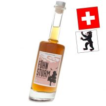 Säntis Whisky «Föhnsturm», 500 ml, 46 Vol. %