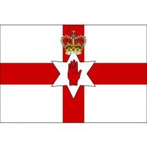 Länderfahne Nordirland