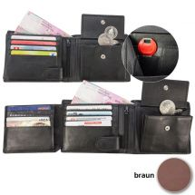 Portemonnaie «ID Safe»