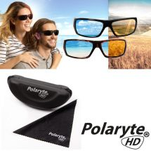 Mediashop HD-Sonnenbrille «Polarized»  2er Set