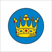 Drapeau commune 8865 Bilten GL