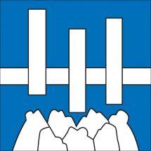 Gemeindefahne 4523 Niederwil SO