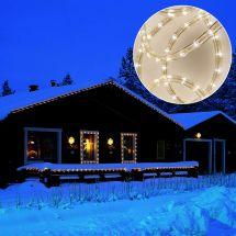 Tuyau lumineux LED