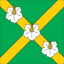 Gemeindefahne 1083 - 1084 Jorat-Mézières