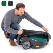 Blache für Rasenmäher-Roboter 71 x 61 x 37cm