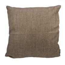 Housse de coussin «Cambio», 45×45 cm, noix noix