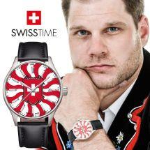Swisstime «Kantonsuhr» Schweiz