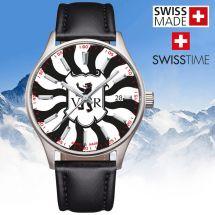 Swisstime «Kantonsuhr» Appenzell Ausserrhoden