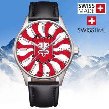 Swisstime «Kantonsuhr» Nidwalden