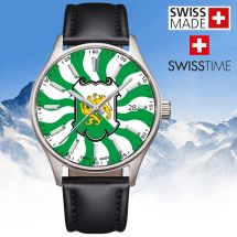 Swisstime «Kantonsuhr» Thurgau
