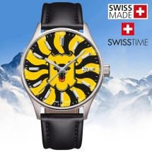 Swisstime «Kantonsuhr» Uri