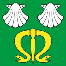 Gemeindefahne 6253 Uffikon