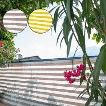 Pare-vue pour balcon «Ibiza»