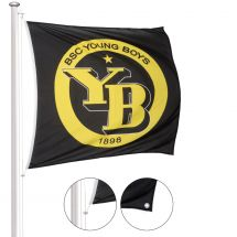 Sportfahne BSC YB official «Classic black»