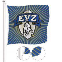 Drapeaux de sport EV Zug officiel