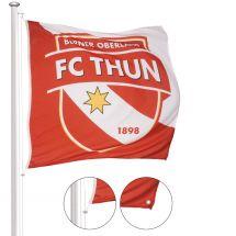 Drapeaux de sport FC Thun officiel