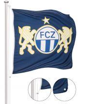 Drapeau officiel FC Zürich