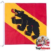 Kantonsfahne Bern «Handmade»