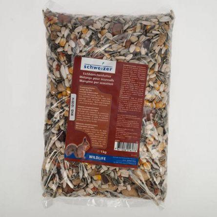 Eichhörnchenfutter 1 kg